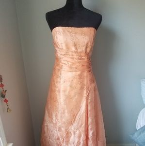 Formal ballgown dress